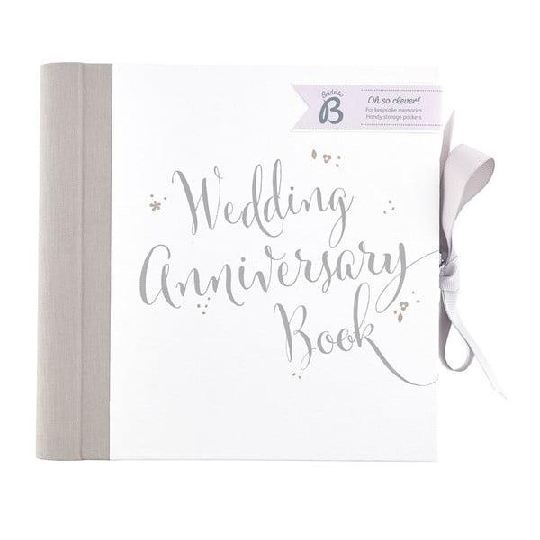 Album z okazji rocznicy ślubu Busy B