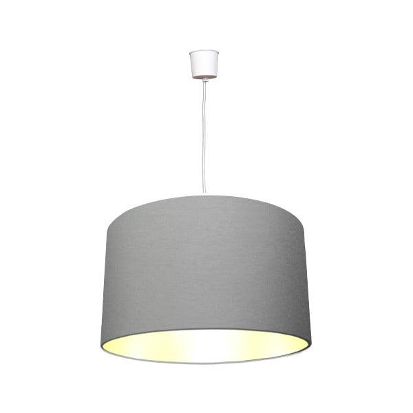 Lampa sufitowa White Inside One Gray
