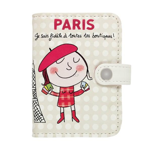 Portfel na dokumenty Eiffel Paris