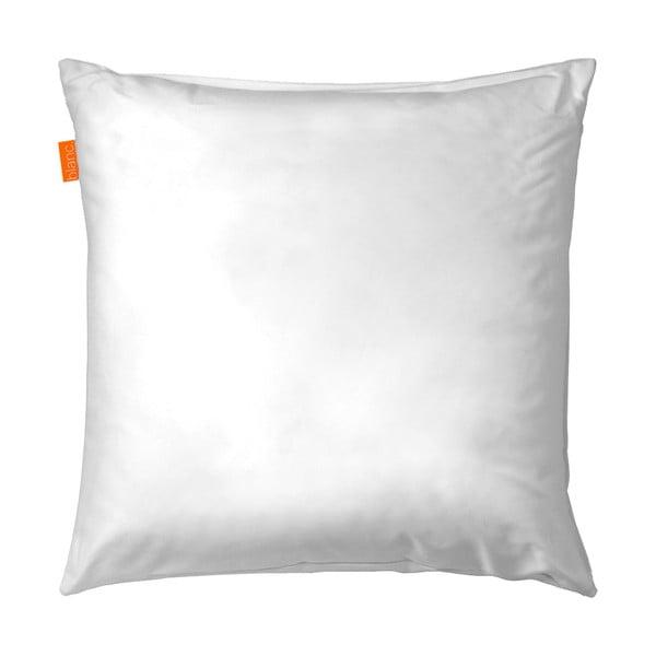 Poszewka na poduszkę Basic White, 80x80 cm