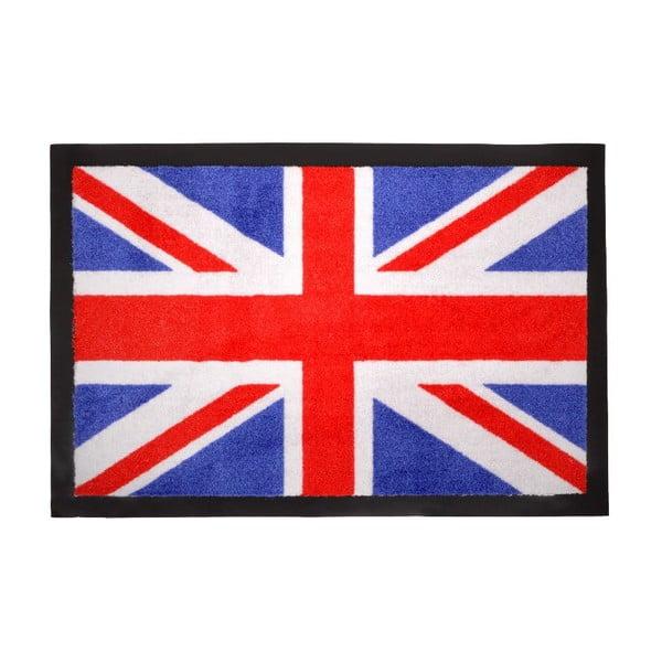Wycieraczka Union Jack, 40x60 cm