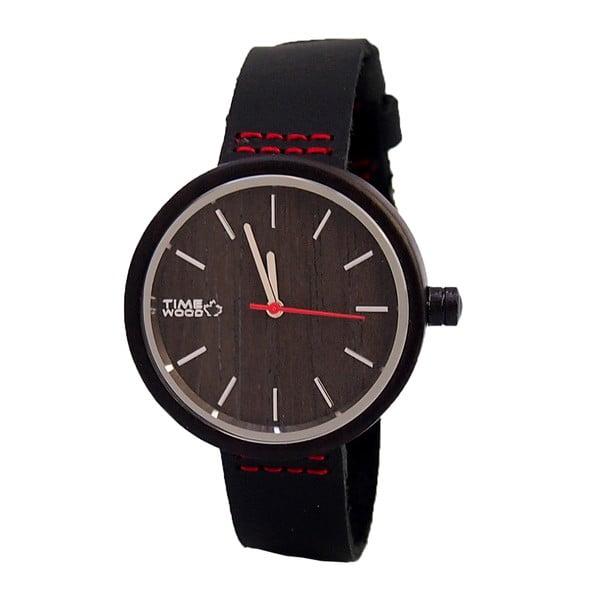 Zegarek drewniany TIMEWOOD Mork