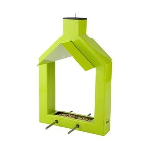 Karmnik Alicante 24 cm, zielony
