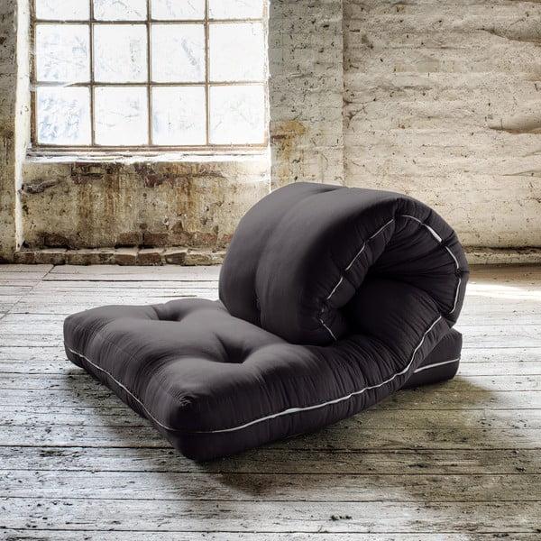 Fotel rozkładany Karup Loop Gray