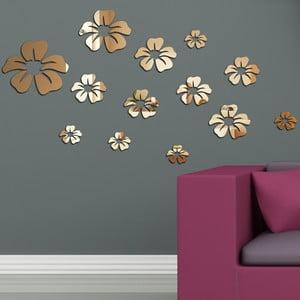 Lustro dekoracyjne Kwiaty