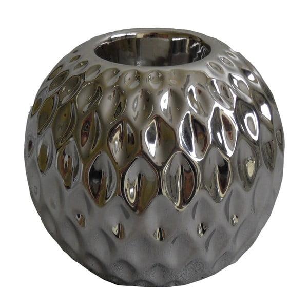 Świecznik ceramiczny Zera