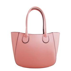 Skórzana torebka Filena Rosa