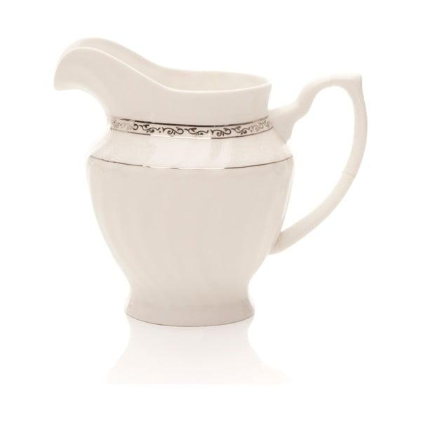Serwis do herbaty Platinum