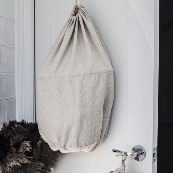 Worek na pranie Chambray Taupe