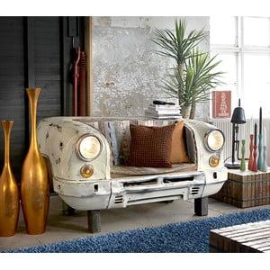 Ławka Taxi Bench