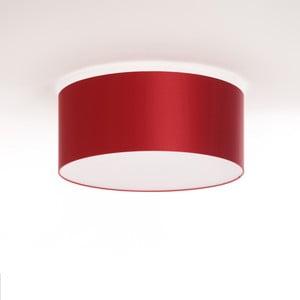 Lampa sufitowa Artista Cylinder Red