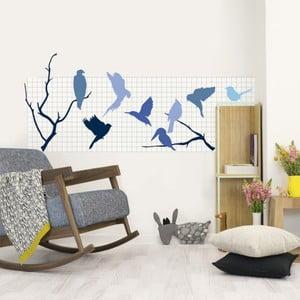 Naklejka Chispum Magnet Wall Sticker Birds