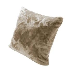 Poduszka z wypełnieniem Biederlack Uni Sand, 50x50cm