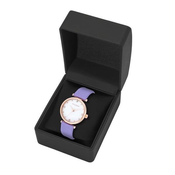 Zegarek damski Alta Damenuhr Purple