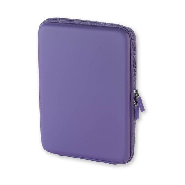 Fioletowe etui na tablet iPad i czytnik Kindle Moleskine