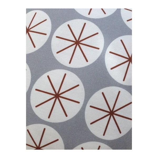 Poduszka Stars Grey, 45x45 cm