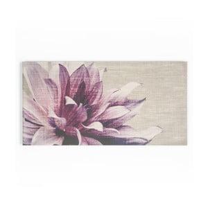 Obraz Graham & Brown Pink Petals, 100x50cm