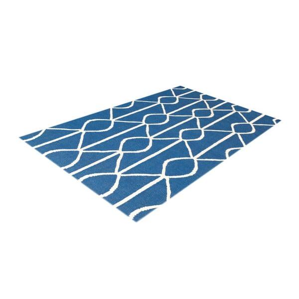 Dywan wełniany Kilim No. 186, 90x150 cm