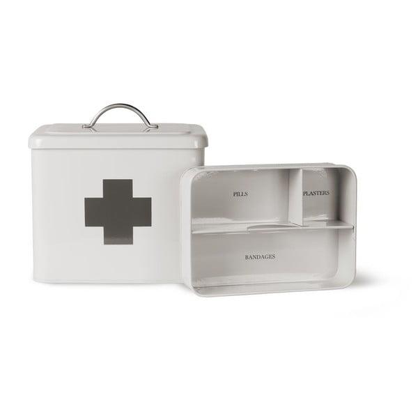 Pudełko na leki First Aid