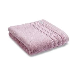 Zestaw 2 ręczników Soft Combed Lavender, 30x30 cm