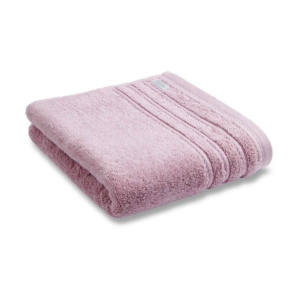 Ręcznik Soft Combed Lavender, 100x180 cm