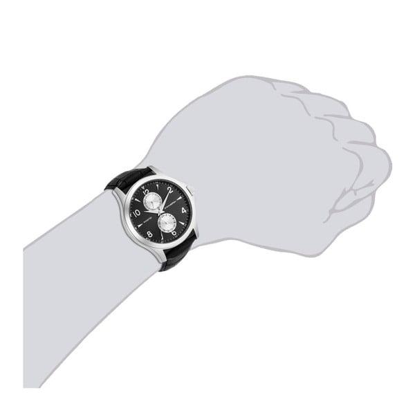 Zegarek męski Ringsted Black