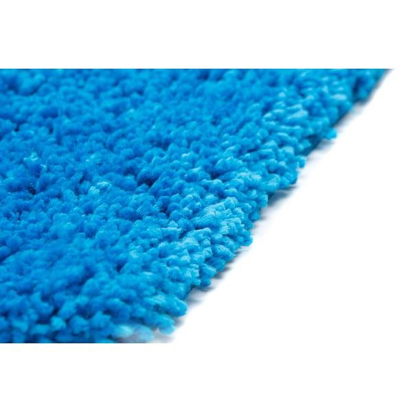 Zestaw 2 dywaników łazienkowych Citylights Blue
