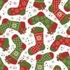 Obrus Christmas V7, 150x150 cm