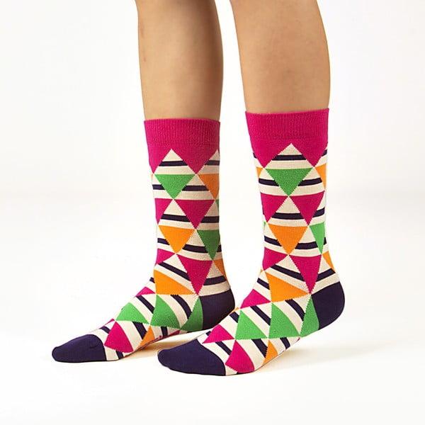 Skarpetki Ballonet Socks Circus, rozmiar 41-46