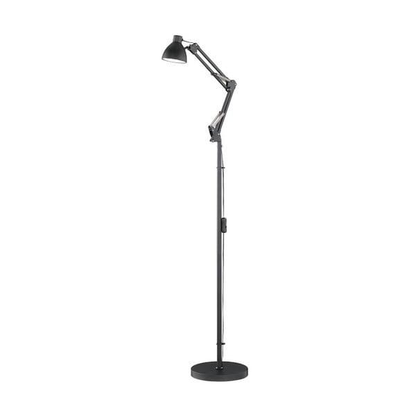 Lampa stojąca Trio Seria 4287,  czarna