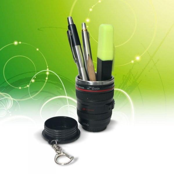 Designerski kieliszek dla fotografów