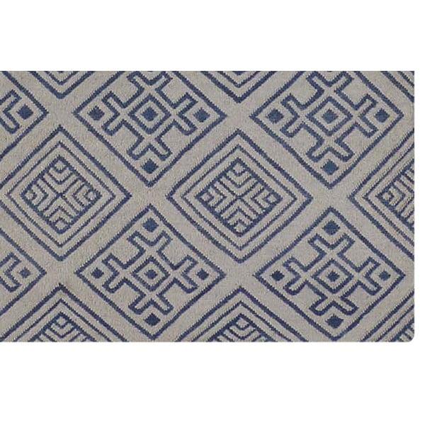 Ręcznie tkany dywan Kilim D no.769, 155x240 cm