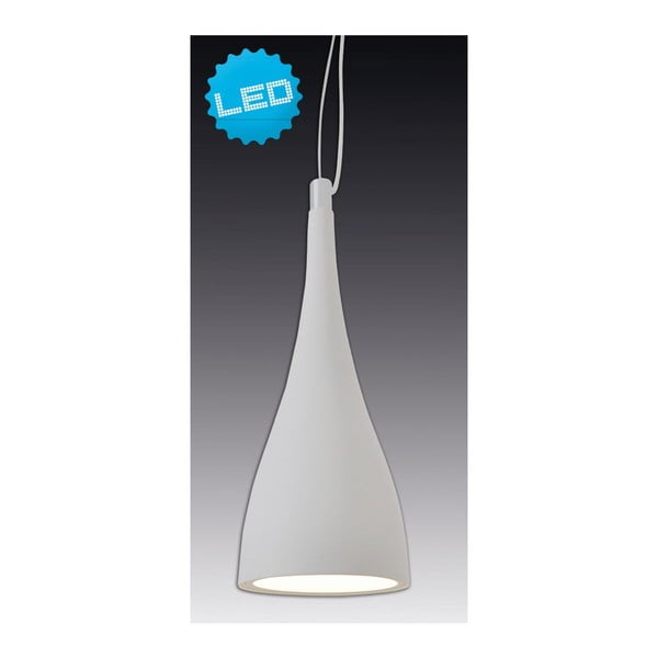 Lampa wisząca Pendell White