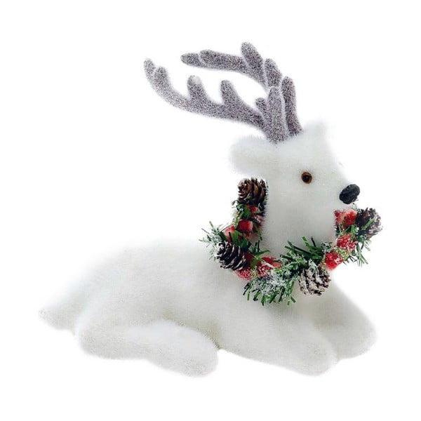 Dekoracja White Deer