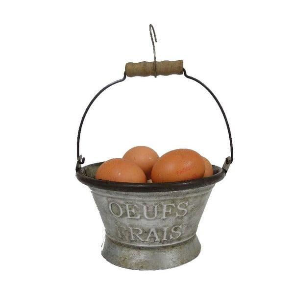 Koszyk na jajka Antic Line Vintage