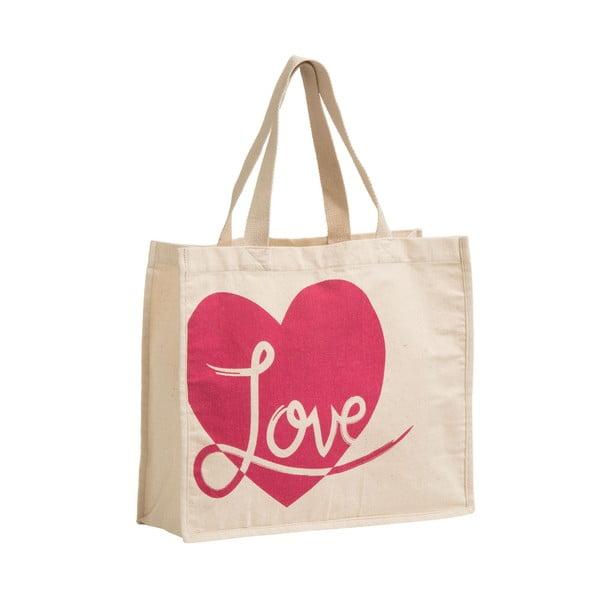 Torba na zakupy Premier Housewares Love