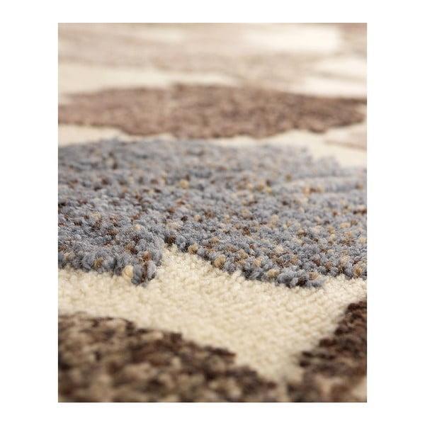 Dywan wełniany Dama 632 Crema, 120x160 cm