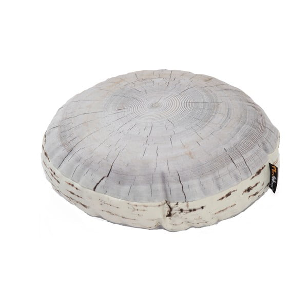 Poduszka Merowings Birch Tree Ring, 40cm