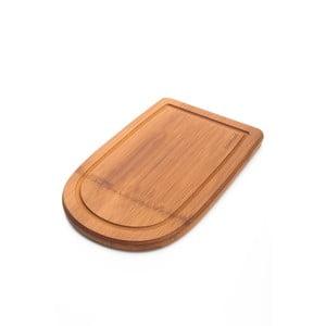 Bambusowa deska do krojenia Bambum Yassa, 29x19 cm