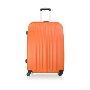 Walizka Luggage Orange, 114 l