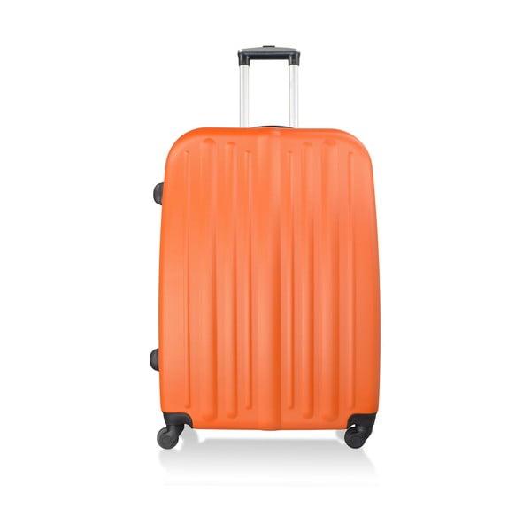 Walizka Luggage Orange, 114 l