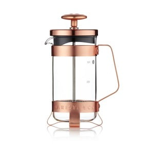 Miedziany french press Barista, 350 ml