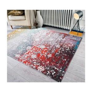 Dywan plamoodporny Floorita Paparazzi Multi, 80x150 cm