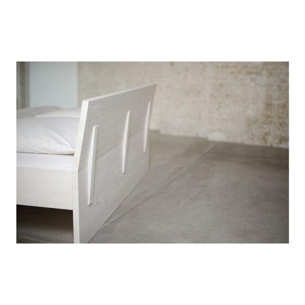Łóżko Ekomia Lade Sand, 140x200 cm