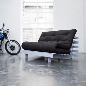 Sofa rozkładana Karup Roots Cool Gray/Gray