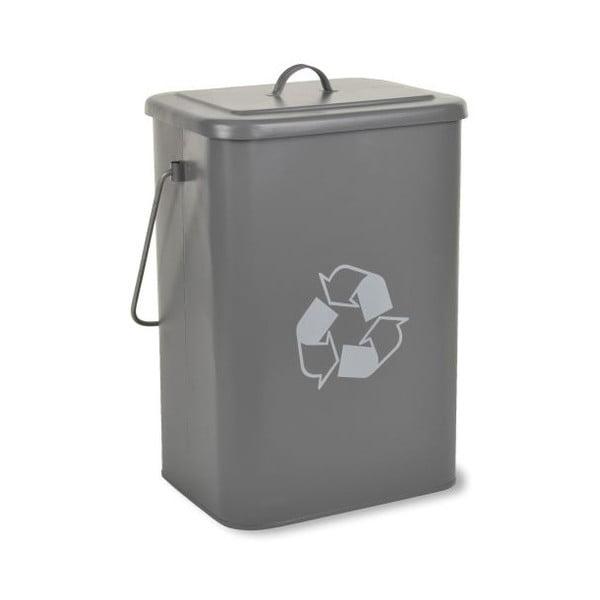 Kosz na śmieci do recyklingu Recycle