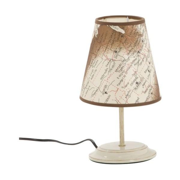 Lampa stołowa Comodino Sahara, 29x16x16 cm