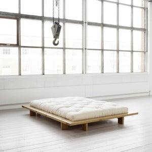 Łóżko Karup Japan Honey, 168x228 cm