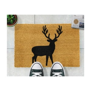 Wycieraczka Artsy Doormats Stag, 40x60 cm