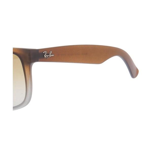 Okulary przeciwsłoneczne Ray-Ban 4165 Brown 54 mm